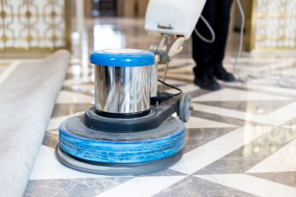 Natural Stone Cleaning in Palm Beach and Broward County