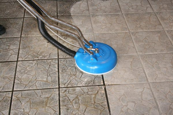 Tile and Grout Cleaning in Palm Beach and Broward County